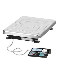 Весы с печатью чеков ТВ-S_RC1