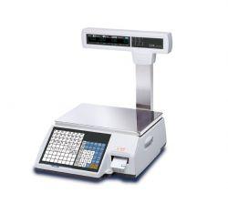 Торговые весы CL5000J