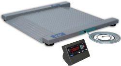 Весы платформенные Scale СКТ