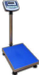 Весы напольные Scale СКЕ-RS