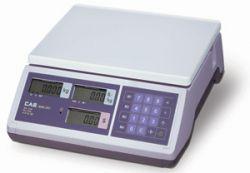 Торговые весы ER-II