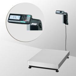 Весы с печатью этикеток ТВ-M_RL1