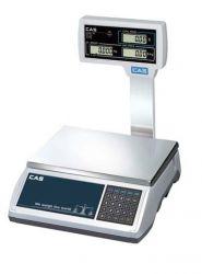 Торговые весы ER-P (EM-R (P))