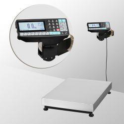 Весы с печатью этикеток ТВ-M_RP1